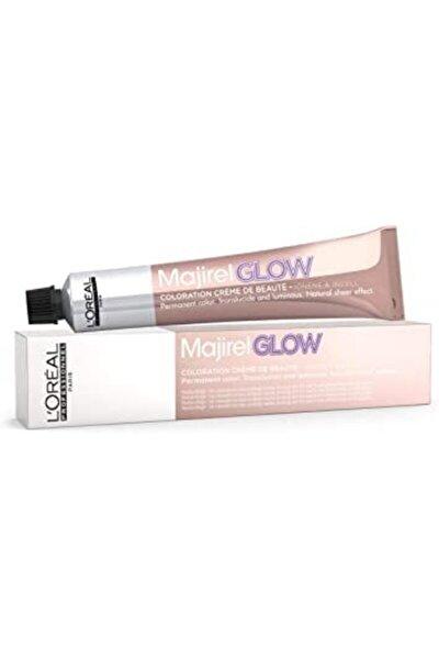 .17 Majirel Glow Saç Boyası