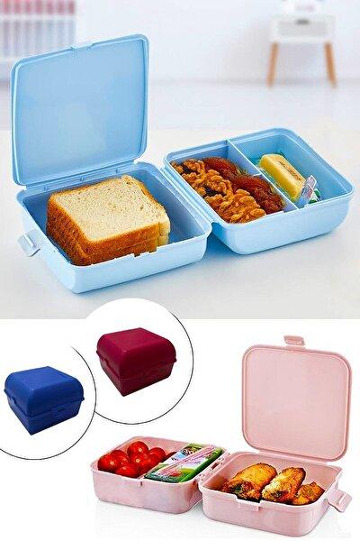Pratik Beslenme Kutusu Lunch Box Mtf.00816.00