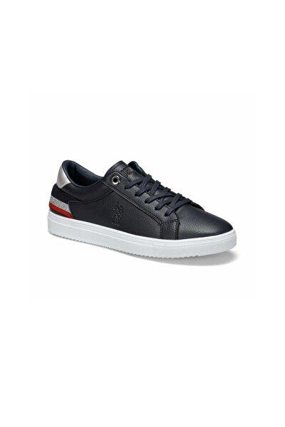 TORY Lacivert Kadın Sneaker Ayakkabı 100504910