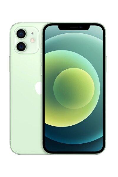 iPhone 12 128GB Yeşil Cep Telefonu (Apple Türkiye Garantili)