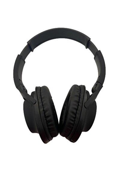 Kulak Üstü Extra Bass Mikrofonlu Uzaktan Eğitime Uygun Kablolu Kulaklık