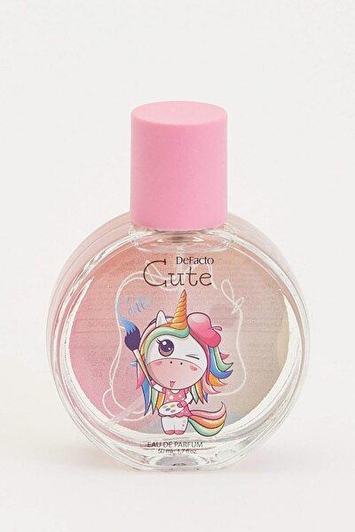 Kız Çocuk Unicorn 50 ml Parfüm