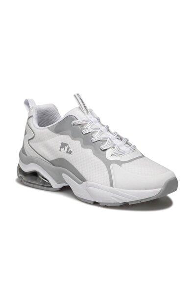 Grındel Wmn Beyaz Kadın Sneaker Ayakkabı
