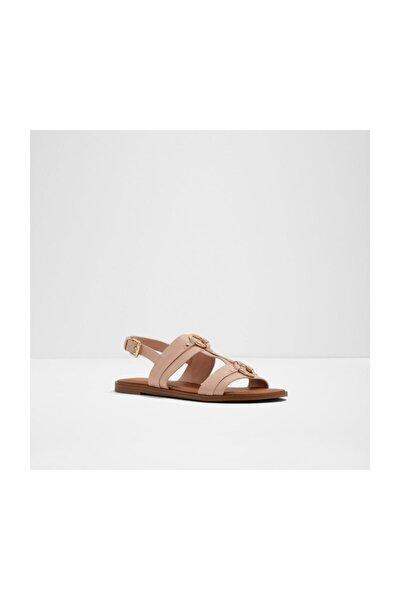 Kadın Pembe Sandalet 95476