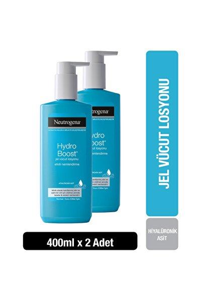 Hydro Boost Vücut Losyonu 400 ml  x 2 Adet