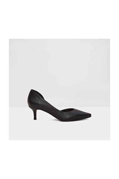 Nyderındra-tr - Siyah Kadın Topuklu Ayakkabı