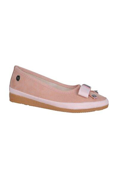 1150 Ortopedik Rahat Günlük Bayan Babet Ayakkabı
