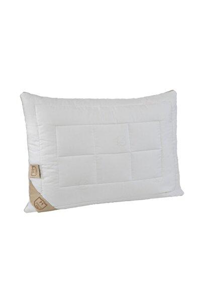 Deluxe Yün 50x70 cm Organik Yastık