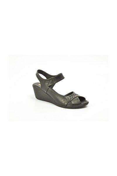 Kadın Sandalet Siyah