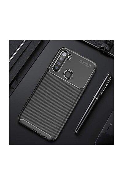 Redmi Note 8 Kılıf, Microsonic Legion Series Siyah