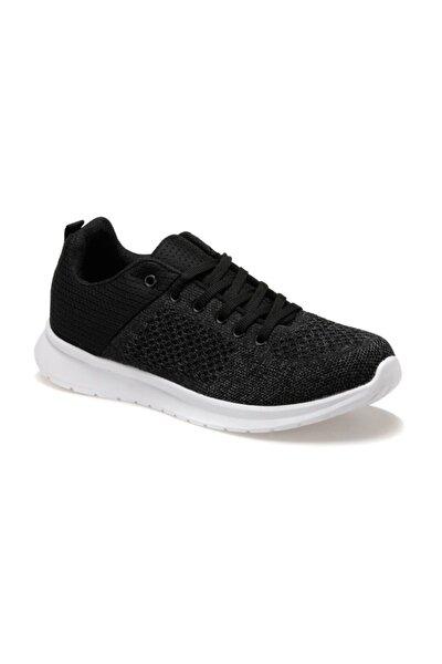 BONERA Siyah Erkek Koşu Ayakkabısı 100442772