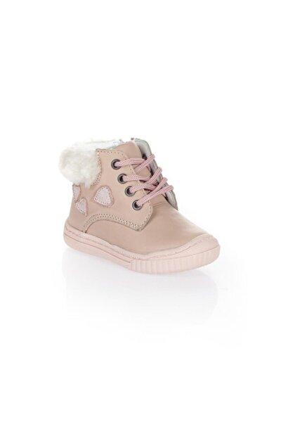 Kız Bebek Bot Ayakkabısı Ws 3060