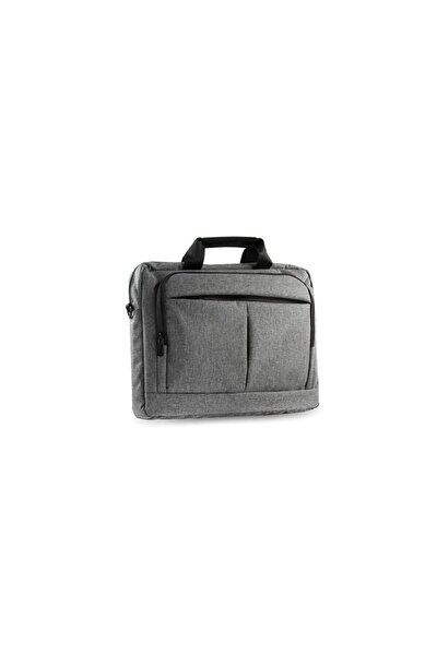 Ste 429 15.6 Gri Bilgisayar Notebook Laptop Çantası