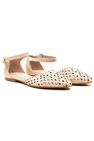Babet Ayakkabı Bej