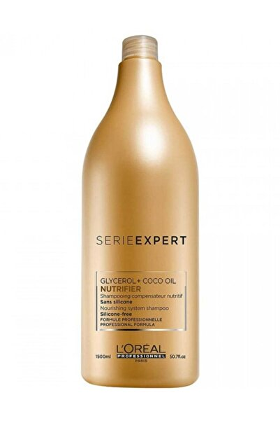 Serie Expert Glycerol Coco Oil Nutrifier Şampuan 1500 ml 3474636506149