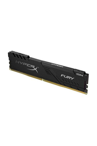 HyperX Fury 8gb Ddr4 2666MHz Cl16 Ram