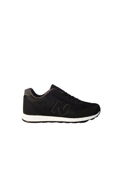 Mastermind Erkek Siyah-füme Sneaker