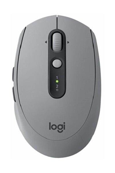 M590 Kablosuz Mouse Multi-Device Silent 910-005198 - Mid Grey