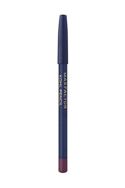 Mor Göz Kalemi - Kohl Pencil Göz Kalemi 45 Aubergine 50536467