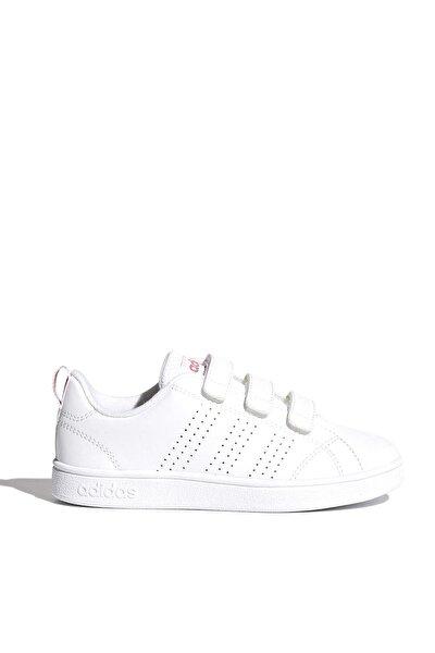 VS ADV CL CMF C Beyaz Pembe Kız Çocuk Sneaker 100293953
