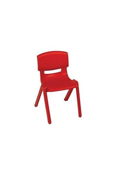 Kivi Home ŞirinKırmızı Renk Çocuk Sandalyesi