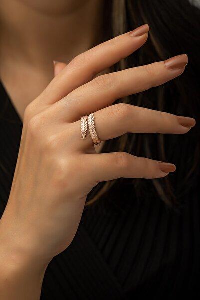 925 Ayar Gümüş Her Parmağa Uygun Yüzük