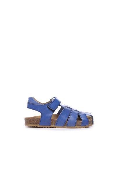 Çocuk Derı Çocuk Sandalet Sandalet 104 12271 CCK SAND 24/30