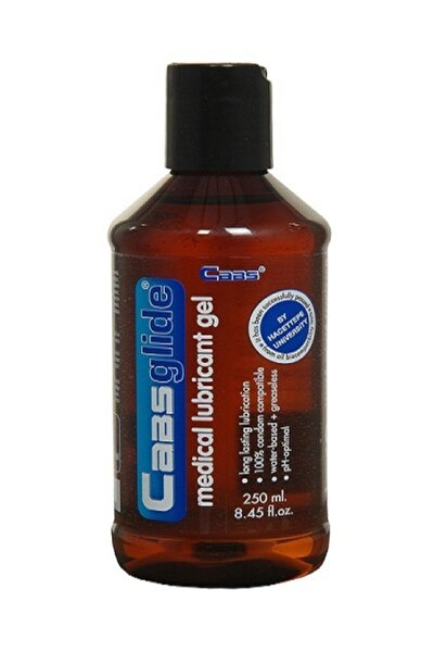 Glide Su Bazlı Medikal Kaydırıcı Jel 250 ml.