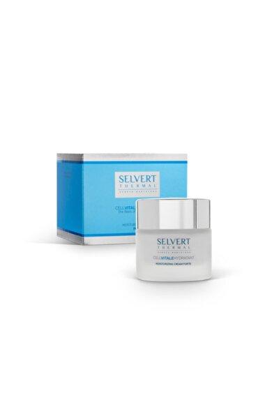 Cellvıtale Hydratant Moısturızıng Cream Forte 50ml 8422337120220