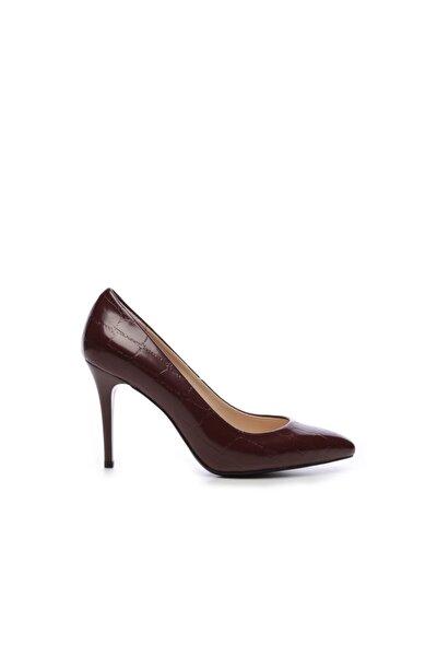 Kadın Vegan Topuklu & Stiletto Ayakkabı 723 101 BN AYK SK19-20