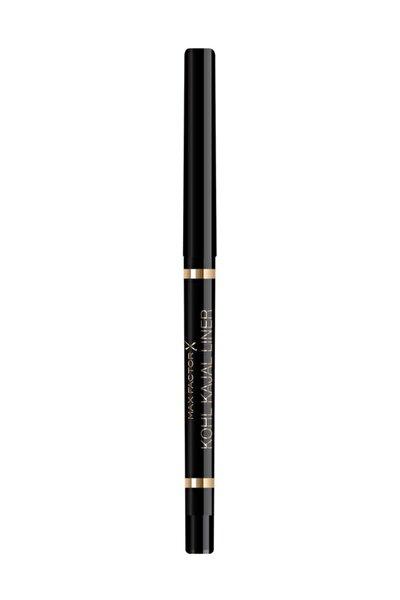Siyah Eyeliner - Masterpiece Kohl Kajal RG Black 18 IV 3607346353813