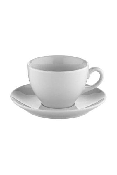 Lima Çay Fincanı Tabaklı 6'lı