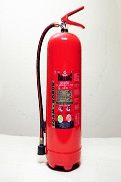 6 kg (kkt) Yangın Söndürme Tüpü