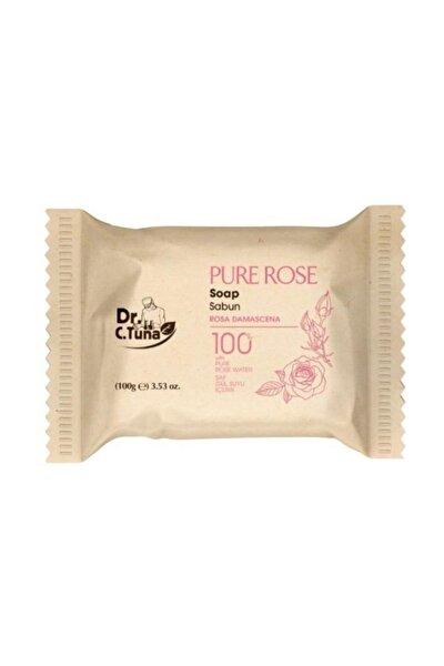 Dr.c Tuna Pure Rose Sabun 100 Gr