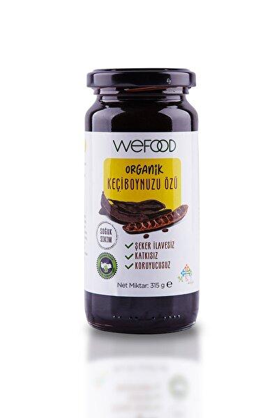 Organik Keçiboynuzu Özü 315 gr (Soğuk Sıkım)