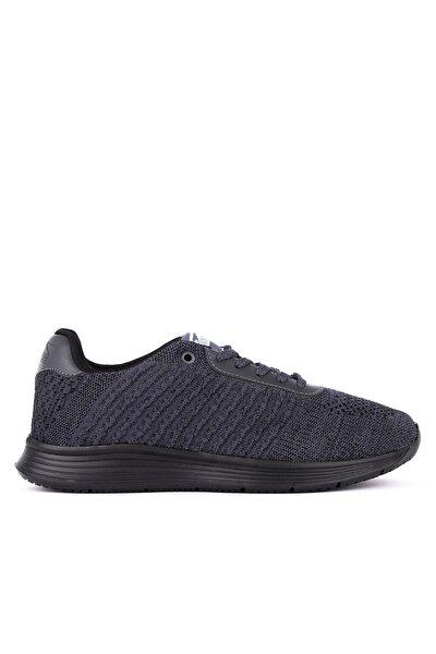 MAYOR Sneaker Erkek Ayakkabı Siyah / K.Gri SA10RE100