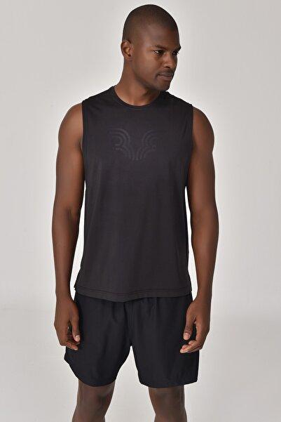 Siyah Erkek Atlet GS-8842