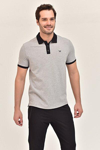 Grimelanj Erkek Polo Yaka T-Shirt GS-8982