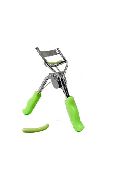 Kirpik Kıvırıcı - Yeşil  6778995667558
