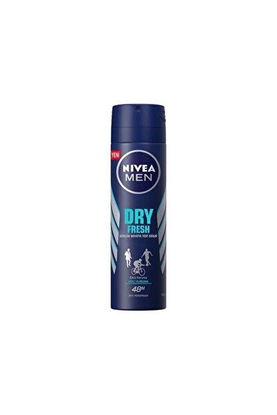 Men Deodorant Dry Fresh 150 ml