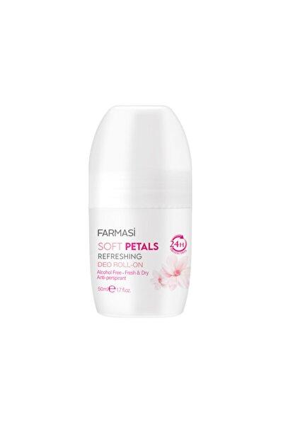 Soft Petals-roll-on 50 ml