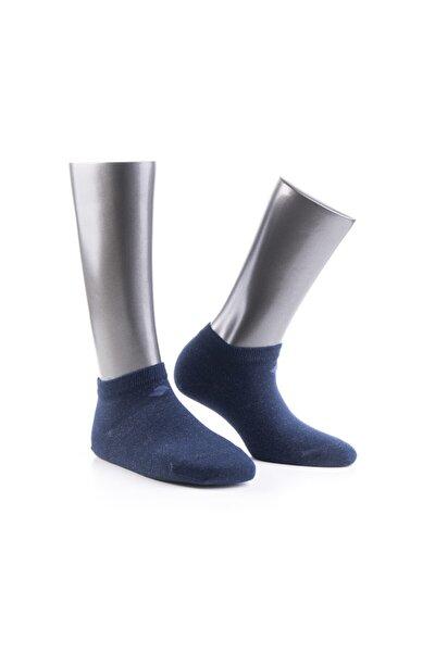 Patik Gümüş Çorap