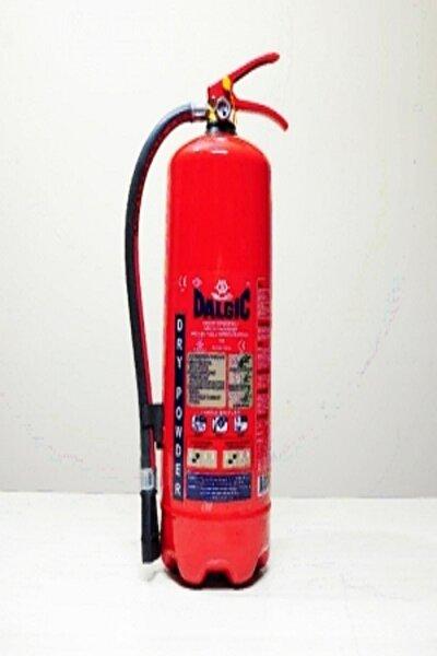 4 Kg (kkt) Yangın Söndürme Tüpü