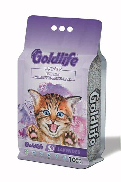 Goldlife Premium Lavanta 10 Lt * 2 Adet
