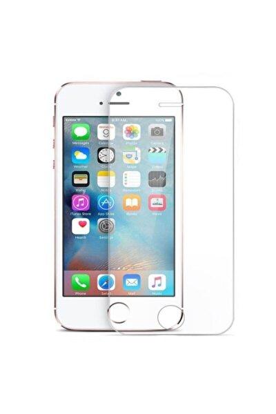 Apple Iphone Se Ekran Koruyucu Tam Kaplayan Ön Poliuretan Film