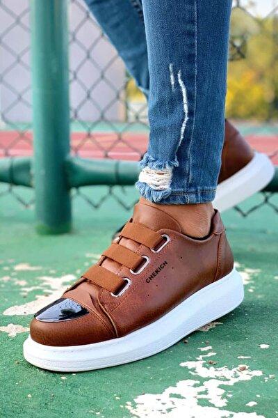 Bt Erkek Ayakkabı Taba Ch251