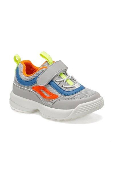 CHAMPION Gri Erkek Çocuk Yürüyüş Ayakkabısı 100516371