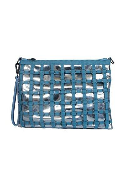 Mavi Kadın Portföy Çanta SOSELA 1180