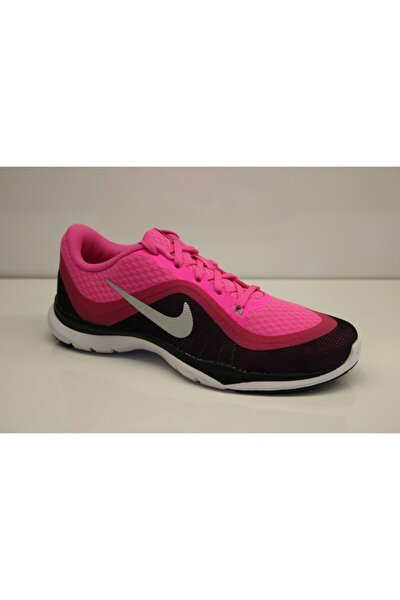Nıke Kadın Black&pink Koşu Ayakkabısı