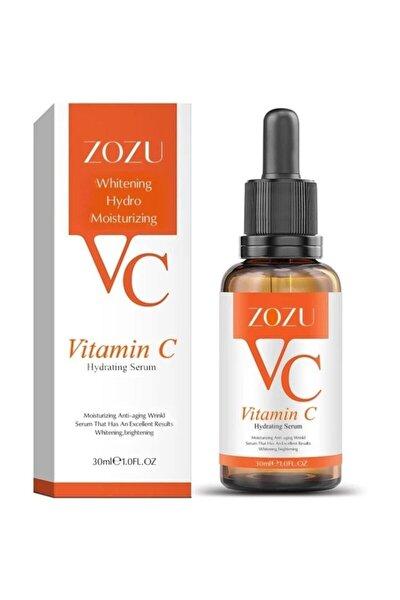 Vitamin C Cilt Bakım Serumu